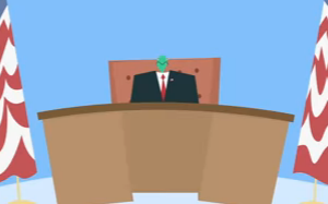How Does Impeachment Work? (Animated Video)