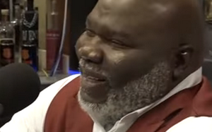 Bishop T.D. Jakes Interview On The Breakfast Club