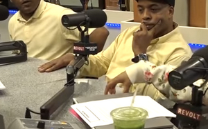 NYC Correction Officers Interview On The Breakfast Club (Video)