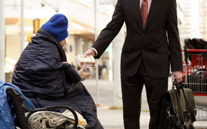 What's The Best Way To Help The Homeless?