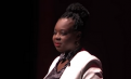The Courage to be Unapologetically Black (Video)