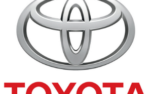 How Big is Toyota? Hint: They've Owned 27% of Tesla Motors! (Video)