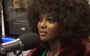 Amara La Negra Interview By The Breakfast Club (Video)