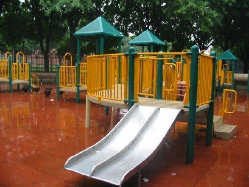 Mullaly Park (Bronx, NY)