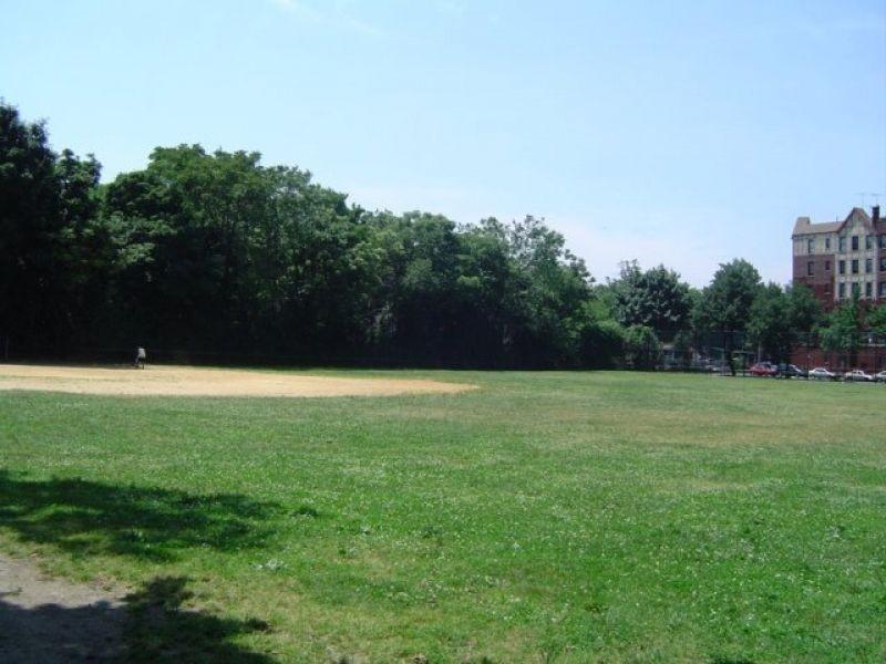 Bronx Park (Bronx, NY)