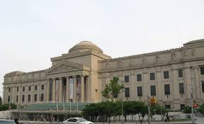 The Brooklyn Museum of Art (Brooklyn, NY)