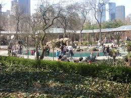 Central Park Zoo and Tisch Children's Zoo (Manhattan, NY)