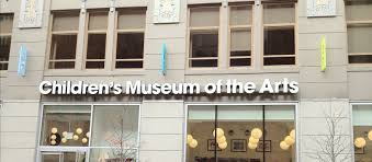 The Children's Museum of the Arts (Manhattan, NY)
