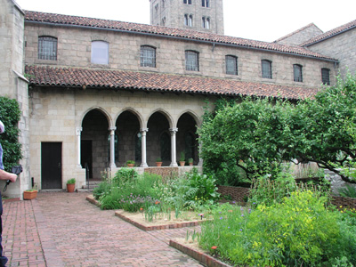 The Cloisters (Manhattan, NY)