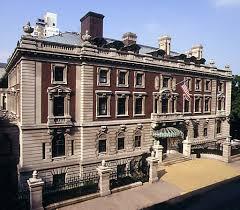 Cooper-Hewitt, National Design Museum (Manhattan, NY)