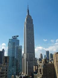 Empire State Building (Manhattan, NY)