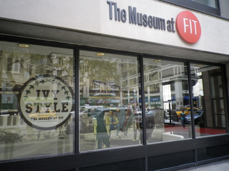 The Museums at FIT (Manhattan, NY)