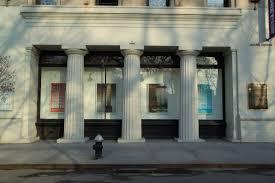Grey Art Gallery (Manhattan, NY)