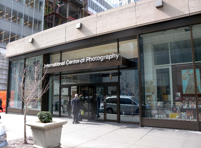 International Center of Photography (Manhattan, NY)