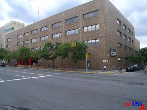 LaGuardia and Wagner Archives (Queens, NY)