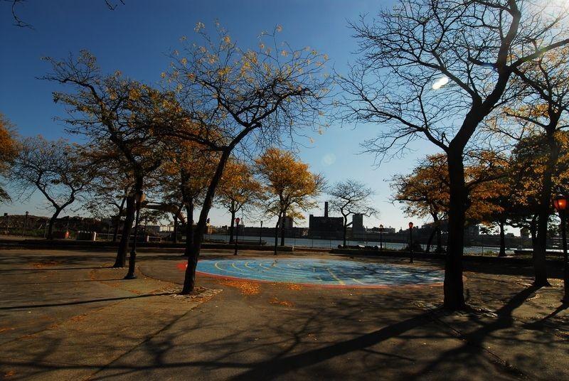 John V. Lindsay East River Park (New York, New York)