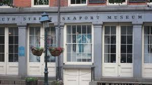 South Street Seaport Museum (Manhattan, NY)