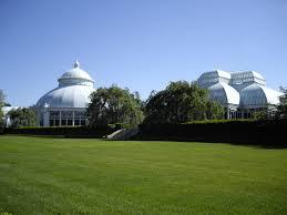 New York Botanical Garden (Bronx, NY)