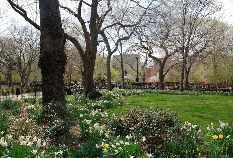 Tompkins Square Park (New York, New York)