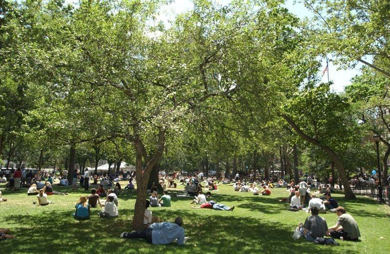 Madison Square Park (New York, New York)