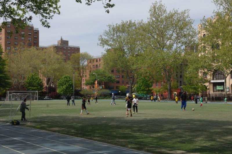 Thomas Jefferson Park (New York, New York)