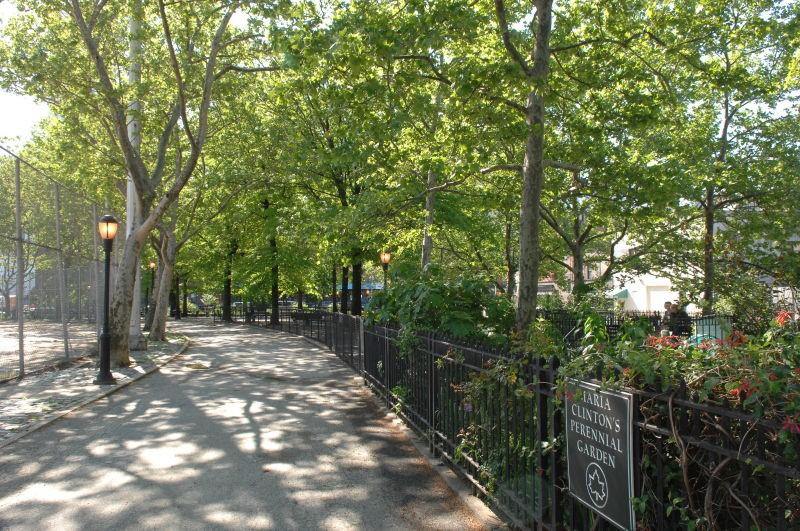 De Witt Clinton Park (New York, New York)