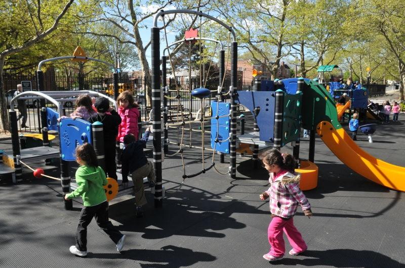 Juniper Valley Park (Queens, NY)