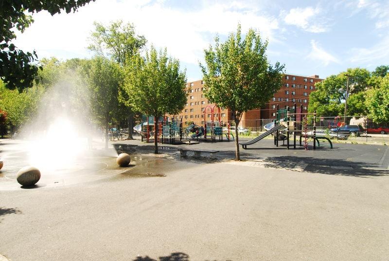 Baisley Pond Park (Queens, NY)