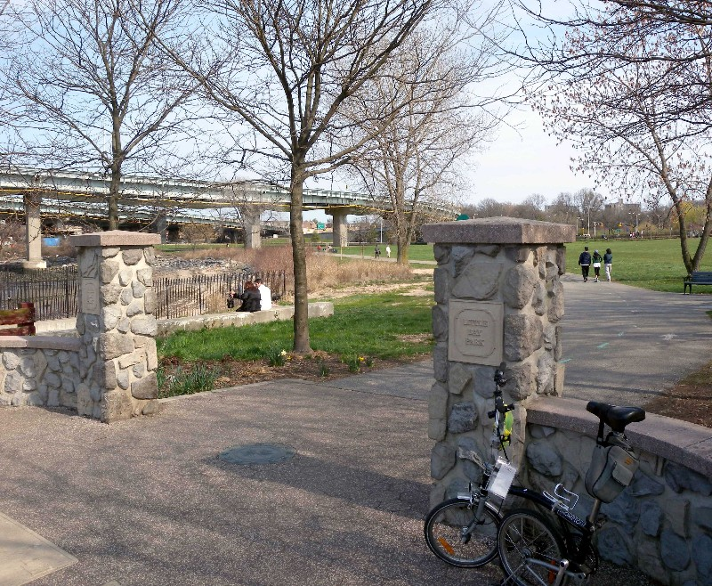 Little Bay Park (Queens, NY)
