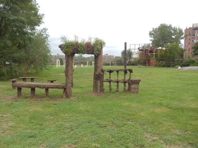 Socrates Sculpture Park (Queens, NY)