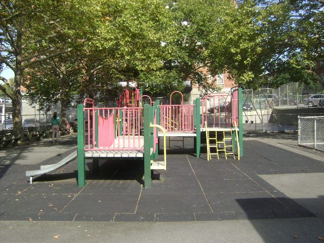 Bay Terrace Playground (Queens, NY)