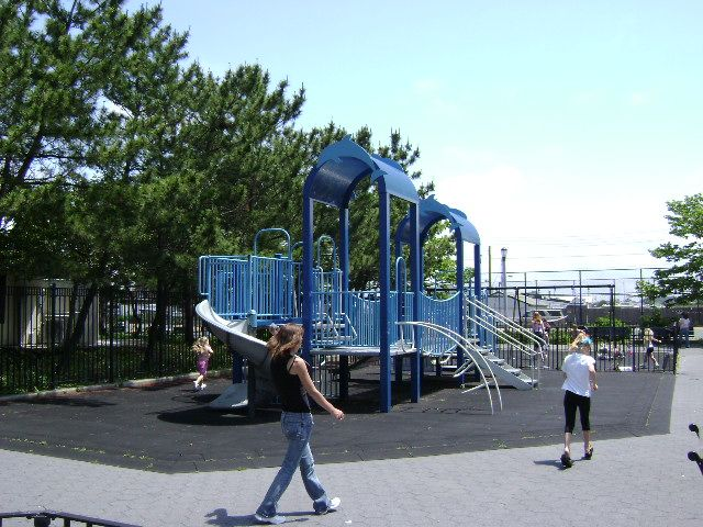 Broad Channel Park (Queens, NY)