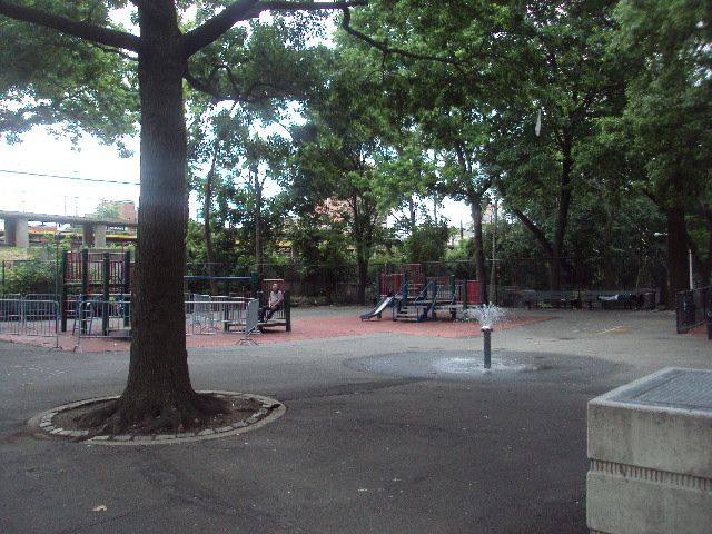 Bland Playground (Queens, NY)