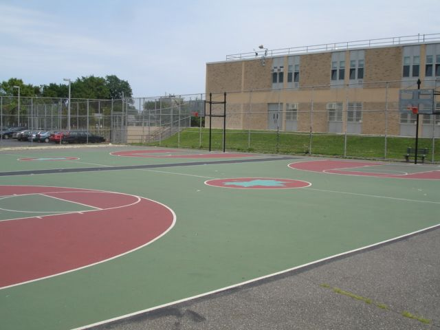 Cedar Grove Playground (Queens, NY)