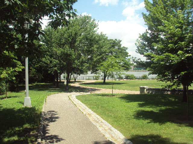 Faber Pool And Park (Staten Island)