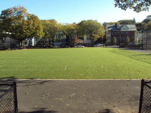 Mahoney Playground ( Staten Island)