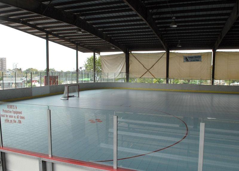 Sports Park ( Staten Island)