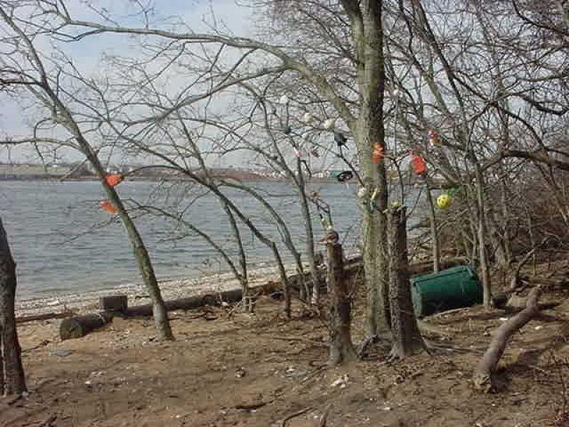 Tottenville Shore Park ( Staten Island)