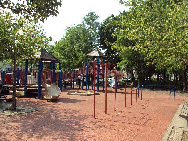 Lopez Playground ( Staten Island)