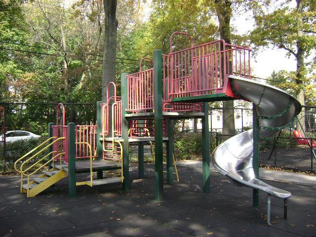Kaltenmeier Playground (Staten Island)