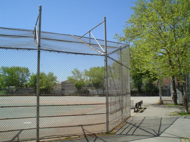 Clawson Playground (Staten Island)