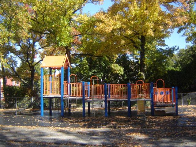 Liotti Ikefugi Playground (Staten Island)