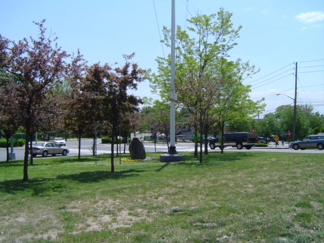 Staats Circle (Staten Island)
