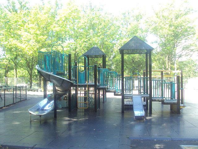 Terrace-Playground