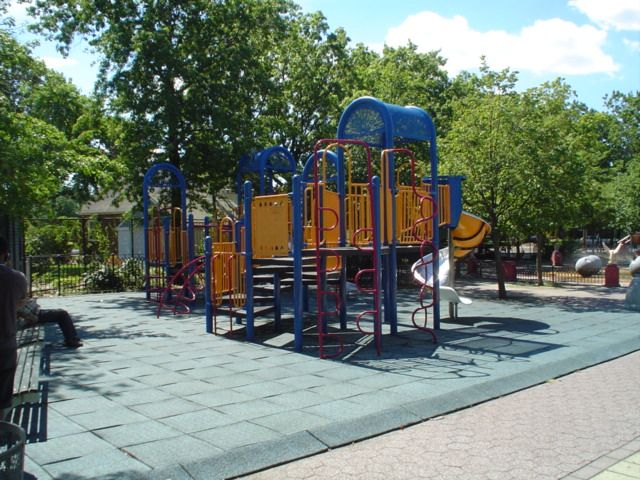 Cambria Playground (Queens, NY)