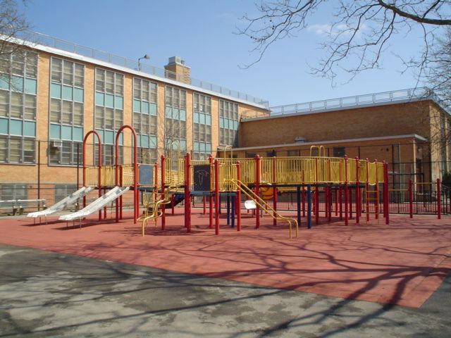 Clintonville Playground (Queens, NY)
