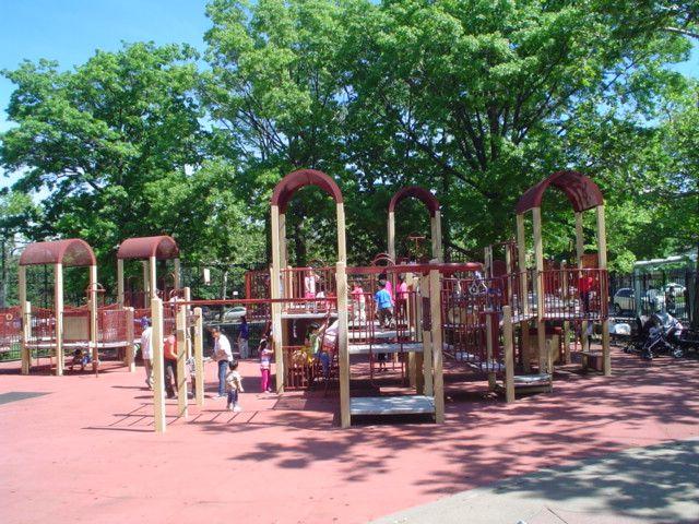 Colden-Playground