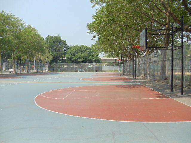 Dr. Charles R. Drew Park (Queens, NY)