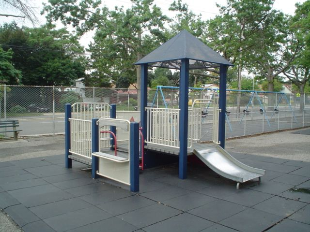 Delphin H. Greene Playground (Queens, NY)