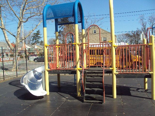 East Springfield Playground (Queens, NY)